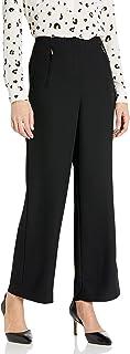 A√X Armani Exchange 女式侧边拉链长裤