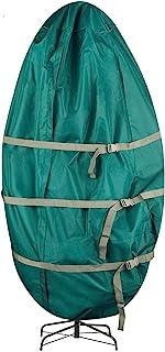 Tiny Tim Totes 83-DT5582 高级直立圣诞树帆布收纳袋  7.5 英尺   *,脚