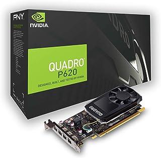 PNY Quadro P620 DVI 2 GB GDDR5
