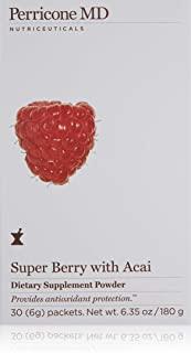 Perricone MD Super 巴西莓 浆果粉