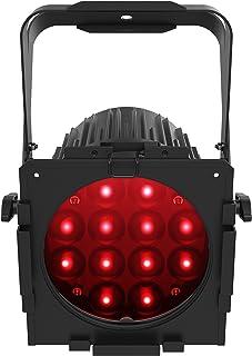 CHAUVET DJ SlimPAR Pro QZ12 USB D-Fi 兼容清洗灯带电动变焦和四色 (RGBA) LED