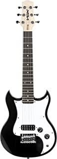 VOX SDC-1 迷你电吉他 - 黑色