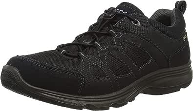 ECCO 浅 IV 女式,女式运动户外鞋