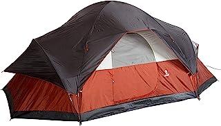 科勒曼红色 CANYON 帐篷