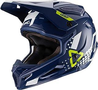 Leatt 102000113 摩托车头盔 GPX 4.5 通风并采用 360° 涡轮技术