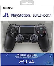 Sony Eu 双避震器 - 黑色 (PS4)