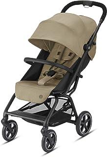 Cybex Eezy S+2 婴儿车 经典米色