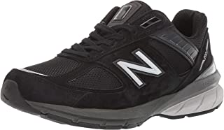 New Balance 女式 Made in Us 990 V5 运动鞋