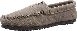 MINERTONKA 莫卡辛鞋 mi-gore-front-moc-41l-gy 女士