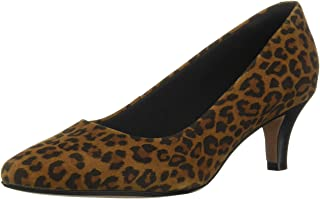 Clarks 其乐 女式高跟鞋