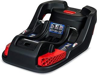 Britax Gen2 婴儿汽车座椅底座,带 SafeCenter 闩锁安装 - 兼容所有 Britax 婴儿汽车座椅。