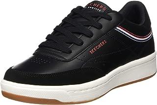 Skechers 斯凯奇 Downtown Klassic Kourts 女士运动鞋