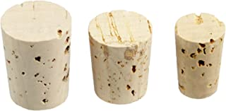 Rayher 锥形软木,36 件,各种尺寸