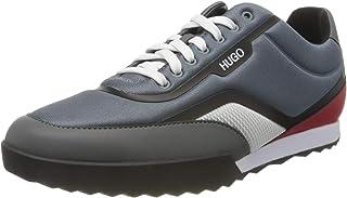 HUGO 男士 Matrix_Lowp_neoem 运动鞋
