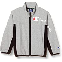 Champion 全拉链运动衫 BOYS SPORTS CX7514