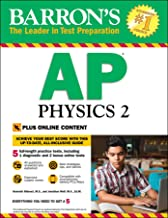AP Physics 2 with Online Tests (Barron's Test Prep) (English Edition)