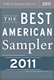 The Best American Sampler: The Best American Series (The Bes…