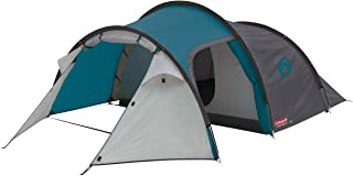 Coleman Cortes 2 Tent, 2 Man, 1 Bedroom Hiking, Absolutely Waterproof Lightweight Camping Tent with Sewn-in Groundsheet