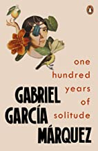 One Hundred Years of Solitude (English Edition)