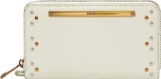 Fossil 女式 Liza 拉链钱包