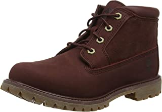 Timberland 女士踝靴