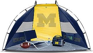 Rawlings NCAA 边线遮阳棚,密歇根大学