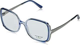 Vogue 女式 Vo5362 矩形太阳镜