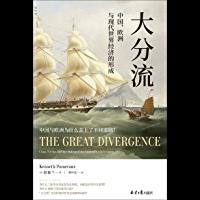 大分流:中国、欧洲与现代世界经济的形成(两届费正清奖得主、经济史大家彭慕兰畅销20年的经典力作 理想国出品)
