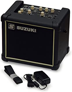 SUZUKI 铃木 多用途放大器 SPA-03