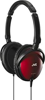 JVC HA-SR625-R-E 入耳式耳机 红色