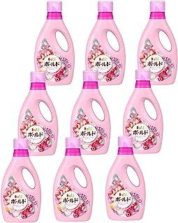 Bold 洗衣液 液体 香薰精华&香皂香味 本体 x9個 9