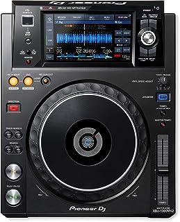 Pioneer XDJ-1000MK2 数字性能 DJ 多播放器