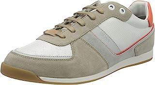 Hugo Boss 雨果博斯 Glaze_Lowp_mx 男士运动鞋