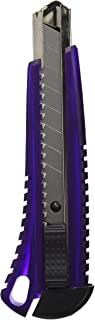 Rapesco Snap-Off 刀片切割刀,18 毫米