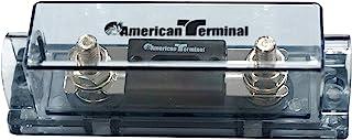 American Terminal ANH32CS 0/2/4 Ga ANL 保险丝支架 + 200 安培 ANL 保险丝