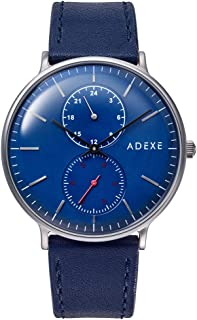 ADEXE 手表 石英表 2045B-03 【正规进口商品】