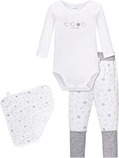 Schiesser 舒雅 男婴套装 中性内裤(3 件装)