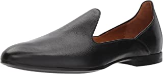 Aquatalia 女士 Emmaline 金属小牛皮乐福鞋
