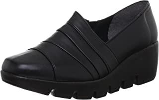 [*个隐形] 日本制造 美腿 休闲浅口鞋 女士 厚底 IM39100