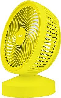 Trust Vento USB 风扇(适用于办公室或家庭的迷你风扇)黄色