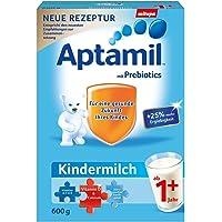 Aptamil 儿童 - 牛奶1 + 自12月 , 600 g