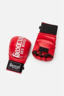 Boxeur Des Rues 抗击运动服Serie Karate 和贴合拳击手套