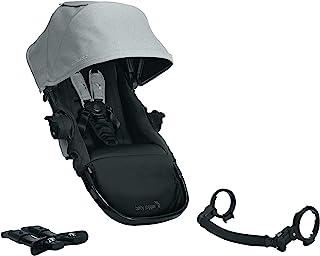 Baby Jogger *二个座椅套件,适用于City Select 2 婴儿车,Pike