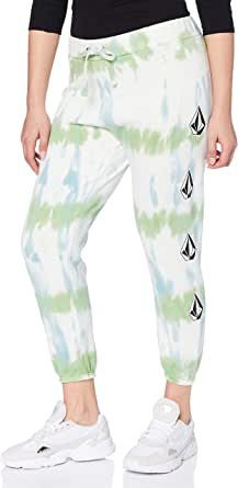 Volcom 女式 Vol Stone FLC 长裤