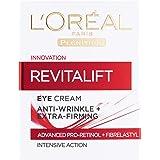 L'Oreal Paris 巴黎欧莱雅 Revitalift抗皱+紧实高级视黄醇眼霜 15毫升