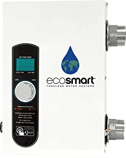 Ecosmart US Smart POOL 智能家居*控制单元 17 x 14 x 5.5 SMARTPOOL27