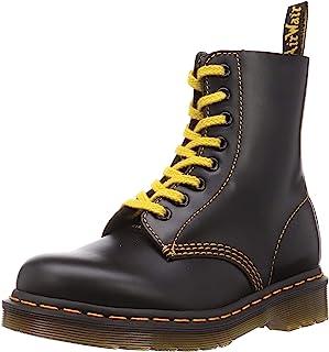 Dr. Martens 时尚系带靴