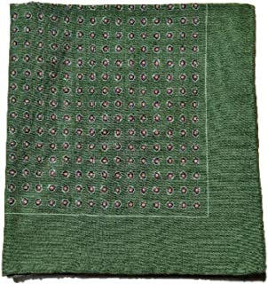 Polo Ralph Lauren 拉夫劳伦男式羊毛口袋方巾手帕