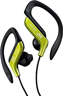 JVC 耳机 耳挂式 运动用 HA-EB75HA-EB75-Y