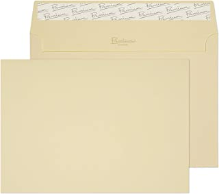 Blake Premium Business C5 162 x 229 毫米 120 gsm 即剥即贴密封钱包信封 (95454) 丝绒 - 25 件装